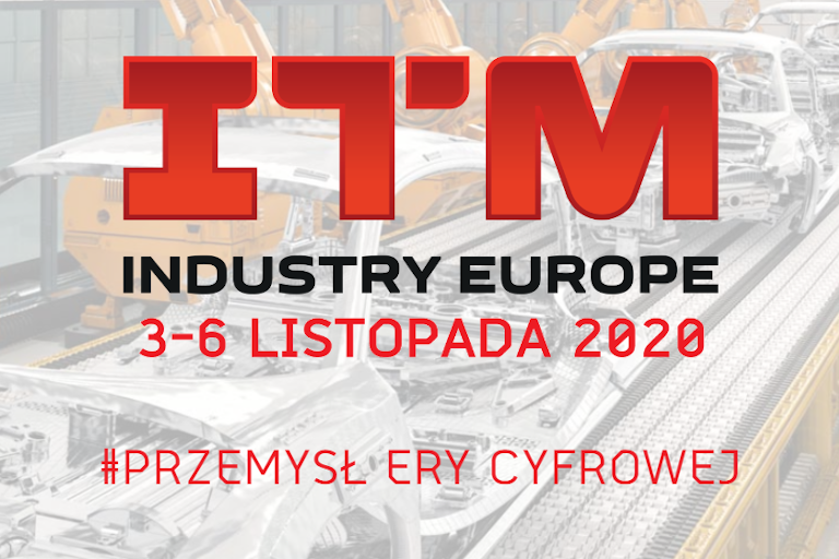 ITM Industry Europe Fairs Poznan