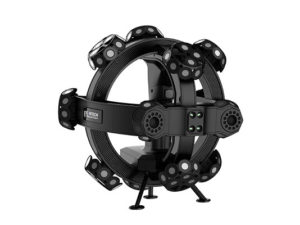 Bezpunktowy Laserowy Skaner 3D TrackScan