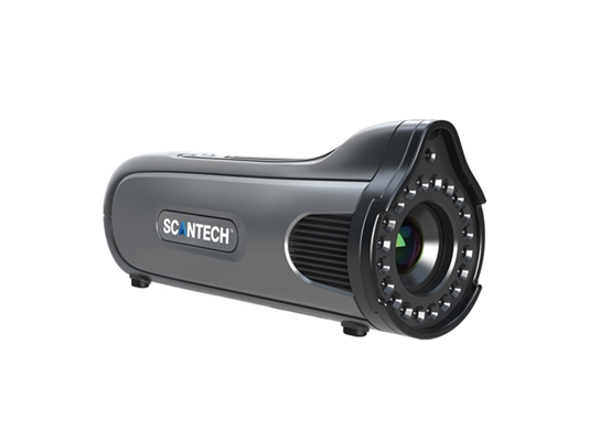 System fotogrametryczny MSCAN L15 1