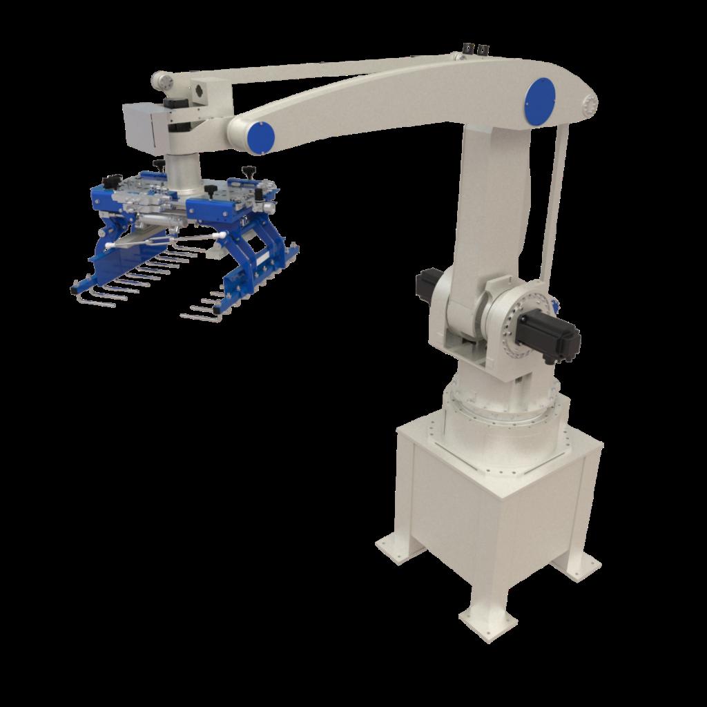 Projektowanie CAD systemu pakującego