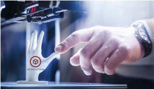 Targi 3D Solutions druk 3D skanowanie 3D