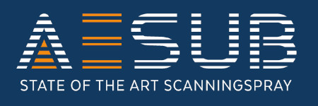 AESUB 3D Scanning Spray