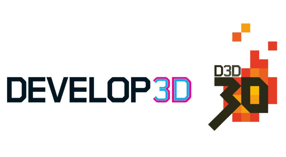 Develop 3d d3d aesub blue
